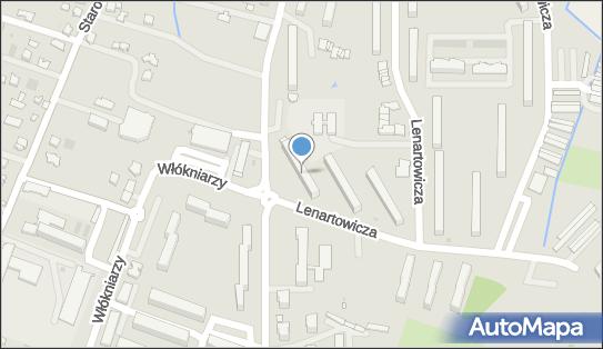Grzegorz Hereda G.H., ul. Stanisława Lenartowicza 28, Andrychów 34-120 - Budownictwo, Wyroby budowlane, NIP: 5511328201