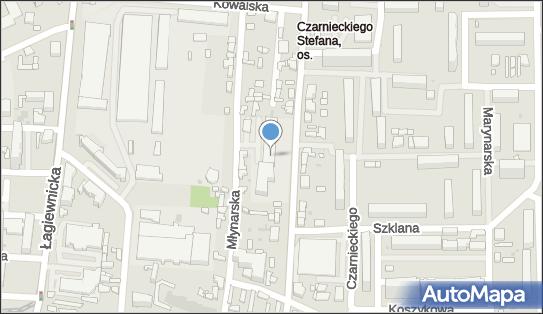 GT Factory Aleksandra Sołtysiak, Franciszkańska 104/112, Łódź 91-845 - Budownictwo, Wyroby budowlane, NIP: 7331284360