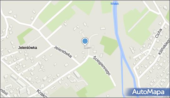 Hydroterm Gerlach Paweł, ul. ks. Piotra Ściegiennego 19, Krosno 38-400 - Budownictwo, Wyroby budowlane, NIP: 6842169599