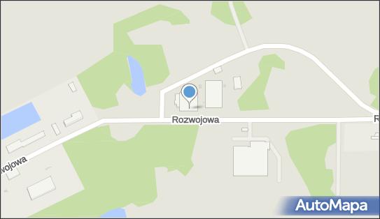 Inoxa Sp. z o.o., Rozwojowa 16, Jaworzno 43-600 - Budownictwo, Wyroby budowlane, godziny otwarcia, numer telefonu