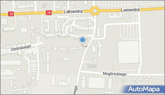 Inżynieria Przemyśl, ul. Stefana Batorego 2, Przemyśl 37-700 - Budownictwo, Wyroby budowlane, numer telefonu, NIP: 7952277735