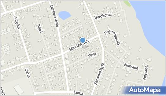 Iw Bud, ul. Mickiewicza 44, Olecko 19-400 - Budownictwo, Wyroby budowlane, NIP: 8471183820