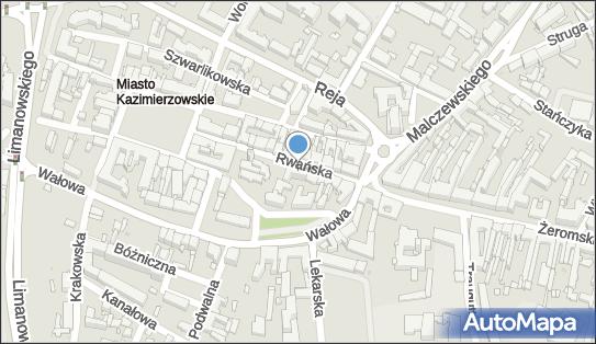 Iwona Regulska Biowoma, ul. Rwańska 8, Radom 26-600 - Budownictwo, Wyroby budowlane, NIP: 9481959688