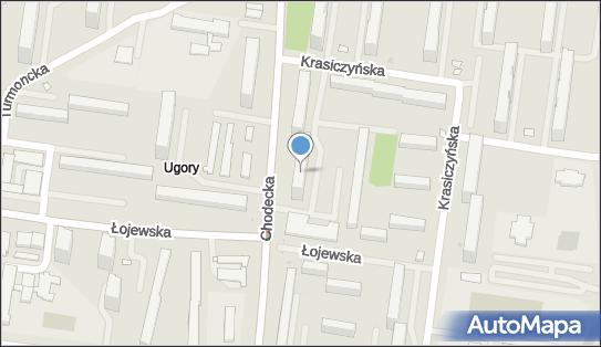 Jardab, Chodecka 16, Warszawa 03-350 - Budownictwo, Wyroby budowlane, NIP: 5241447952