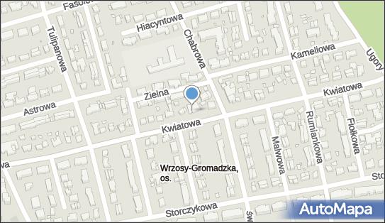 Jerzy Nowakowski New House, ul. Kwiatowa 49/51, Toruń 87-100 - Budownictwo, Wyroby budowlane, NIP: 9560001330