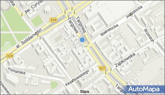 Komi Bud, Targowa 63, Warszawa 03-729 - Budownictwo, Wyroby budowlane, NIP: 1132165804
