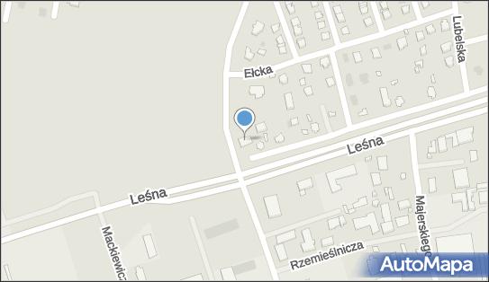 Leszek Ostrowski Przedsiębiorstwo Budowlano-Handlowe Lobud 16-400 - Budownictwo, Wyroby budowlane, NIP: 8440002088
