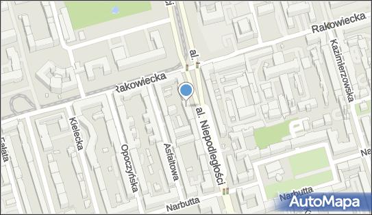 M Machowina Maciej, al. Niepodległości 163, Warszawa 02-555 - Budownictwo, Wyroby budowlane, NIP: 5211411671
