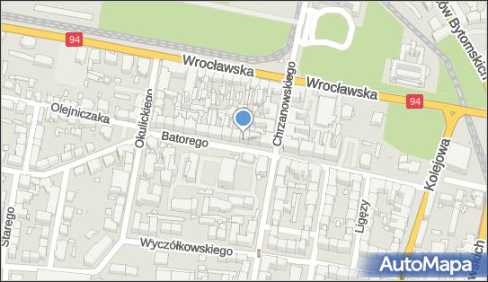 Maks Bud Firma Remontowo Budowlana Arkadiusz Przybyłek Katarzyna Płaszczyk 41-902 - Budownictwo, Wyroby budowlane, NIP: 6262751704