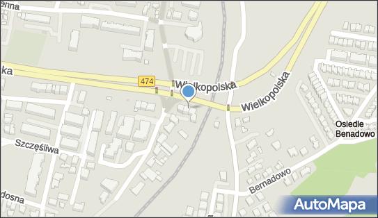 Mar Bud, Wielkopolska 305, Gdynia 81-531 - Budownictwo, Wyroby budowlane, NIP: 5861394813