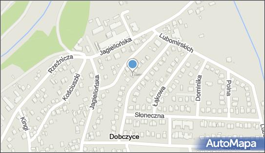 Marcin Kasprzyk, Łanowa 22, Dobczyce 32-410 - Budownictwo, Wyroby budowlane, NIP: 6811995422