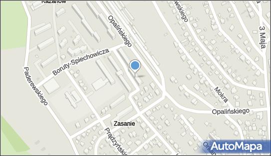 Marcin Litwin Zakład Usługowo-Handlowy Rem-Works, Przemyśl 37-700 - Budownictwo, Wyroby budowlane, NIP: 7952256437