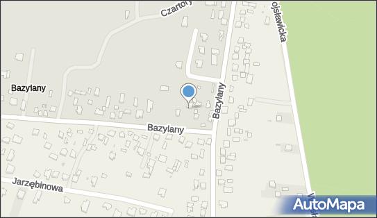 Marcin Trestka, Bazylany 16, Chełm 22-100 - Budownictwo, Wyroby budowlane, NIP: 5632051856