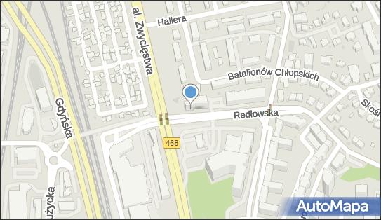 MARGO Deweloper, Redłowska 52, Gdynia 81-450 - Budownictwo, Wyroby budowlane, godziny otwarcia, numer telefonu