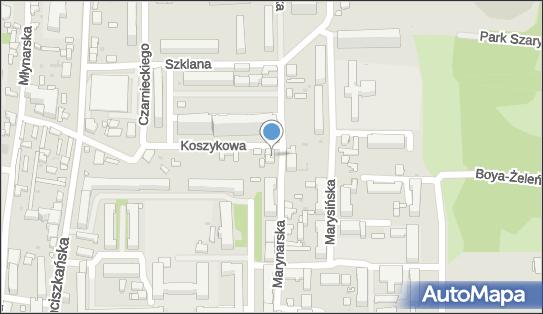 Mazi PPHU, Marynarska 52, Łódź 91-803 - Budownictwo, Wyroby budowlane, NIP: 7271761128