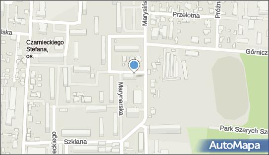 MIDO, Marysińska 82/84, Łódź 91-850 - Budownictwo, Wyroby budowlane, NIP: 7271854918