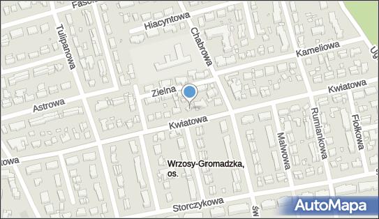 Miklaniewicz Paweł Pro-Maint, ul. Kwiatowa 45/47, Toruń 87-100 - Budownictwo, Wyroby budowlane, NIP: 8792150830