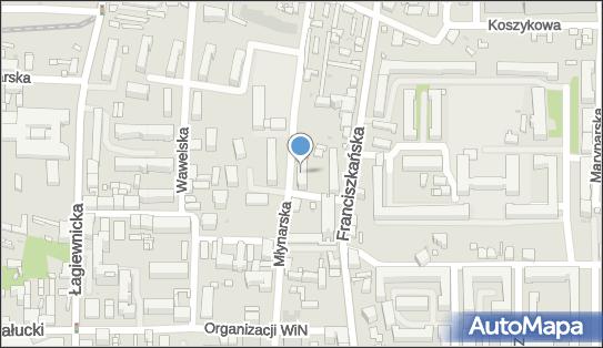 Mirek P H U, Młynarska 45, Łódź 91-838 - Budownictwo, Wyroby budowlane, NIP: 7261329808