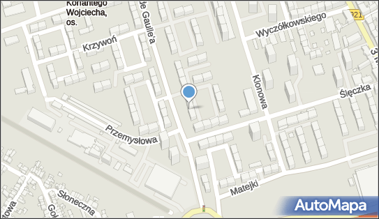 Mirosław Sarnecki Inter FaSa- Mirosław Sarnecki, Zabrze 41-800 - Budownictwo, Wyroby budowlane, NIP: 6482755785