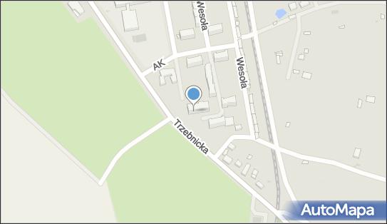 Monstal Adrian Kowalczyk, Armii Krajowej 18, Chocianów 59-140 - Budownictwo, Wyroby budowlane, NIP: 6922332067