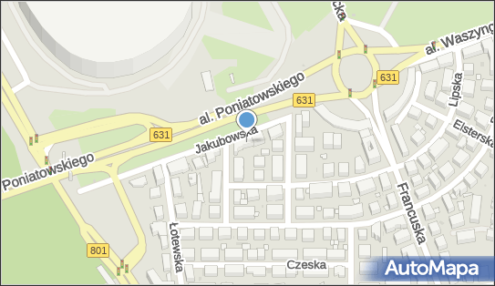 Montaż i Konserwacja Urządzeń Elektronicznych, Jakubowska 20 03-902 - Budownictwo, Wyroby budowlane, NIP: 1130417621