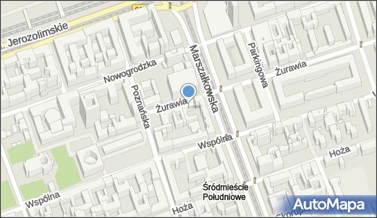 Nexus, Żurawia 43, Warszawa 00-680 - Budownictwo, Wyroby budowlane, numer telefonu, NIP: 8961480790