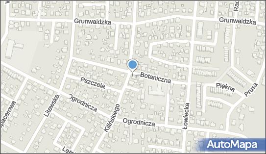 Parkieciarstwo, ul. Jana Kilińskiego 19, Chełm 22-100 - Budownictwo, Wyroby budowlane, numer telefonu, NIP: 5631432757