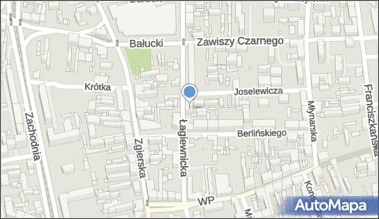 Pawelex-Paweł Dzięcielewski, ul. Łagiewnicka 9, Łódź 91-833 - Budownictwo, Wyroby budowlane, NIP: 7252034031