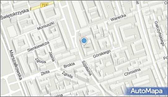 Petroinvestbud, Plac Powstańców Warszawy 2, Warszawa 00-030 - Budownictwo, Wyroby budowlane, numer telefonu, NIP: 7742616740