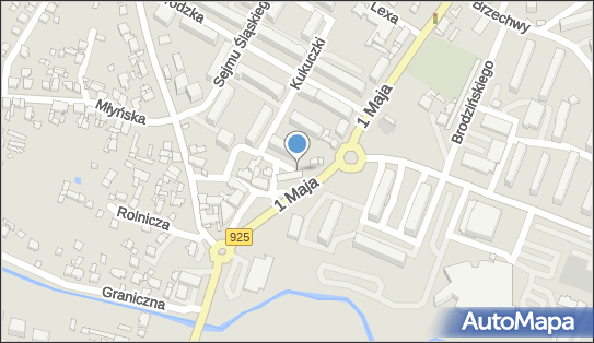 PHU Greenlux, 1 Maja 43, Ruda Śląska 41-706 - Budownictwo, Wyroby budowlane, NIP: 6411230590