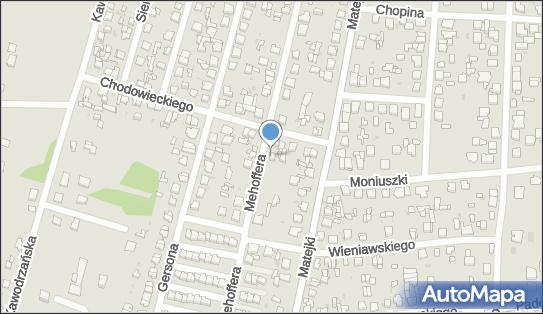 PHU Tabita Adela Baryła, ul. Mehoffera 39, Częstochowa 42-202 - Budownictwo, Wyroby budowlane, NIP: 5732424601