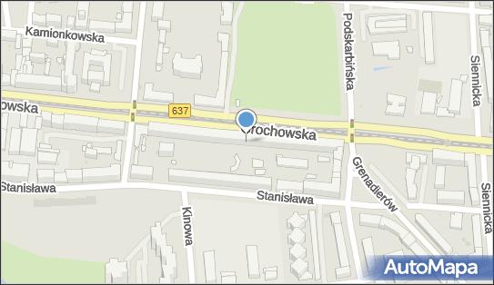 PHU, Grochowska 269, Warszawa 03-844 - Budownictwo, Wyroby budowlane, NIP: 1132278684