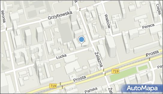 PRB Dor-Bud Jolanta Kaliszuk, ul. Łucka 2/4/6, Warszawa 00-845 - Budownictwo, Wyroby budowlane, NIP: 1180405407