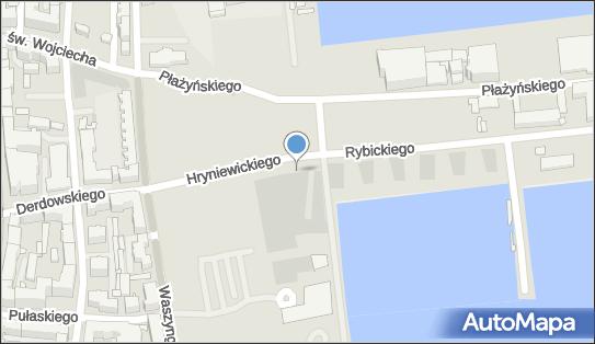 Pro Realizacja, ul. A. Hryniewickiego 6 C, Gdynia 81-340 - Budownictwo, Wyroby budowlane, NIP: 5862242270