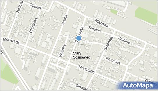Przedsiębiorstwo Kledor P Dobrzański M Sosińska, Sosnowiec 41-200 - Budownictwo, Wyroby budowlane, NIP: 6443088296