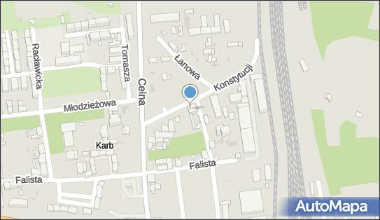 Przedsiębiorstwo Usługowo-Handlowe Cal-Bau Zenon Klyta, Bytom 41-906 - Budownictwo, Wyroby budowlane, NIP: 6260337372