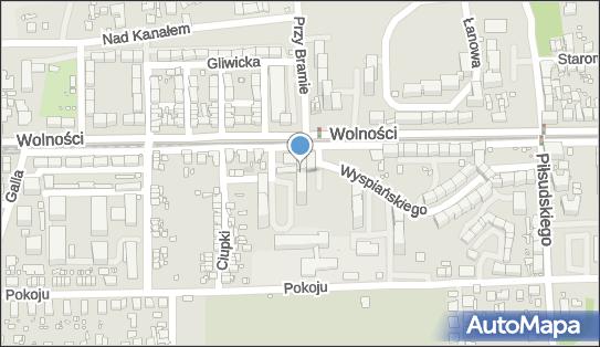 Przedsiębiorstwo Usługowo Handlowe Elkomp, Wolności 123, Zabrze 41-800 - Budownictwo, Wyroby budowlane, NIP: 6481743892