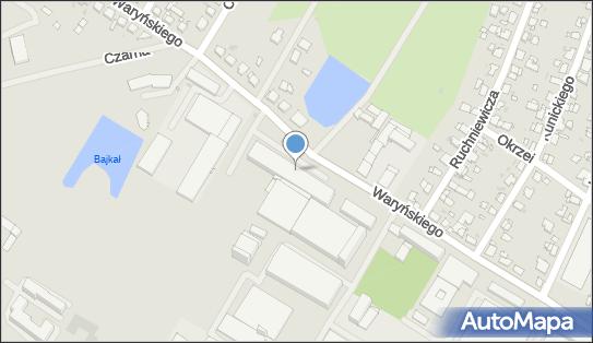 Przedsiębiorstwo Wyrobów Stalowych, Waryńskiego Ludwika 32 86-300 - Budownictwo, Wyroby budowlane, numer telefonu, NIP: 8762361261