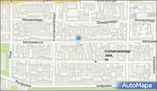 Remal, ul. Adama Mickiewicza 89, Toruń 87-100 - Budownictwo, Wyroby budowlane, NIP: 8791650275