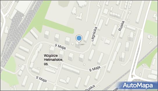 Robert Łojek - Działalność Gospodarcza, 9 Maja 2, Szczecin 70-136 - Budownictwo, Wyroby budowlane, NIP: 9551310729