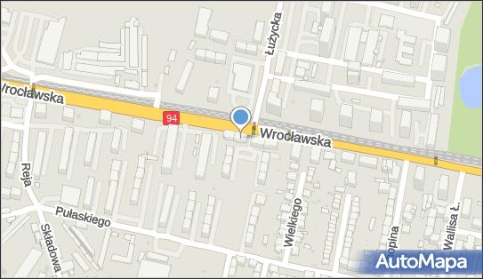 Roboty Budowlane i Malarskie Wojciech Dadej, Wrocławska 88, Bytom 41-902 - Budownictwo, Wyroby budowlane, NIP: 6441457312