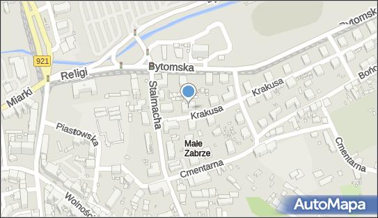 Rol Sun, Krakusa 4, Zabrze 41-800 - Budownictwo, Wyroby budowlane, NIP: 6482392928