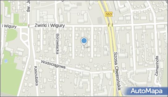 Rzymyszkiewicz Włodzimierz Drozakor Zakład Drogowy, Toruń 87-100 - Budownictwo, Wyroby budowlane, NIP: 8791206818