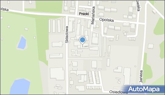 Sanel, ul. Składowa 30 B, Chorzów 41-500 - Budownictwo, Wyroby budowlane, numer telefonu, NIP: 6270021558