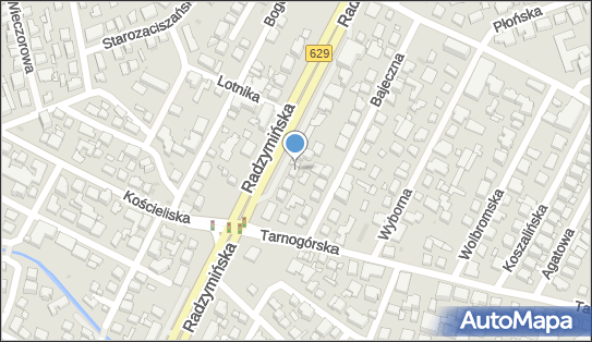 SG Invest House, ul. Radzymińska 196, Warszawa 03-660 - Budownictwo, Wyroby budowlane, numer telefonu, NIP: 5361581009