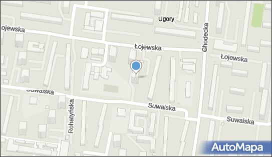 Stol Mar Mariusz Musztarski, Suwalska 31, Warszawa 03-252 - Budownictwo, Wyroby budowlane, NIP: 5241811180