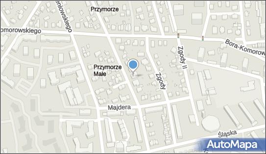 Top Key, Mściwoja II 8, Gdańsk 80-384 - Budownictwo, Wyroby budowlane, numer telefonu