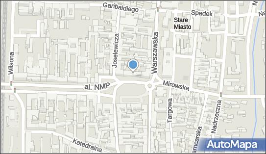 Trenton, pl. Daszyńskiego 5, Częstochowa 42-200 - Budownictwo, Wyroby budowlane, NIP: 9490197752