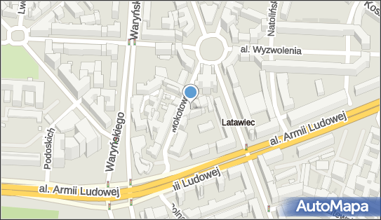Triforium 3, ul. Mokotowska 8, Warszawa 00-641 - Budownictwo, Wyroby budowlane, numer telefonu, NIP: 1070018218