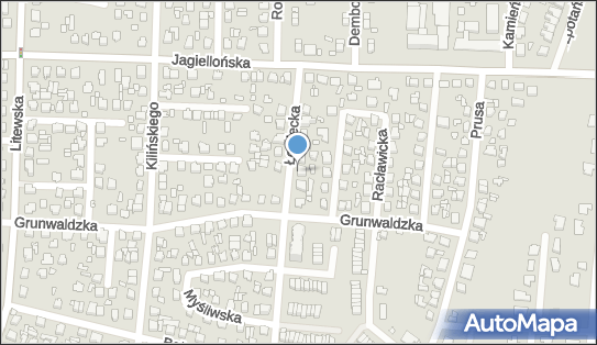 Usługi Budowlane Spec - Bud - Adam Krzyżanowski, Łowiecka 13 22-100 - Budownictwo, Wyroby budowlane, NIP: 5631607257